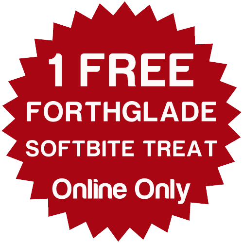 Forthglade Cold Pressed Grain Free Chicken With Sweet Potato Dry Dog Food - 6kg