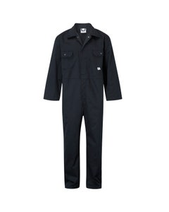 Fort Workwear Stud Front Coveralls