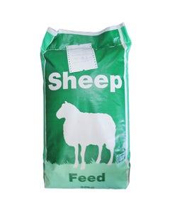 MVF Multi-Lamb Pellets 18% - 25kg