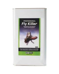 Professional Fly Killer - 4.5L
