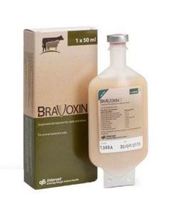 Bravoxin 10 - 50ml