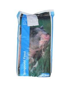 Pig Finisher Nuts - 20kg