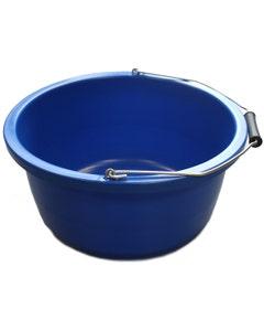 JFC Blue Low Side Bucket - 15 Litres