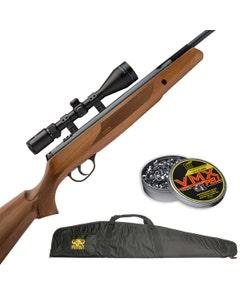Webley VMX Classic .177 Air Rifle Pack