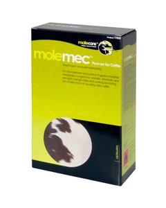 Molemec Pour On for Cattle - 1L