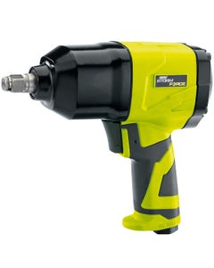 """Draper Storm Force Air Impact Wrench - 1/2"""""""