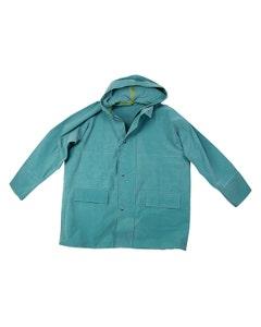 Monsoon Neoprene Jacket With Hood