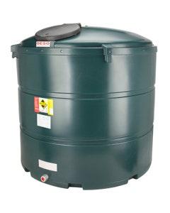 Deso Bunded Domestic Oil Tank 2455L V2455BT