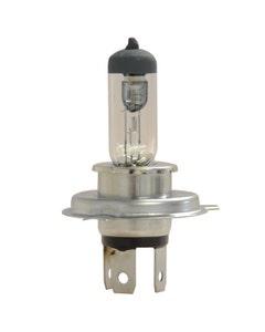 Sparex Headlight Bulb 472 Type (H4) 12V 60/55W