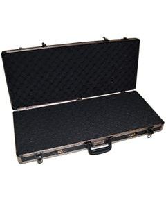 Napier Shotgun Case - Aluminium