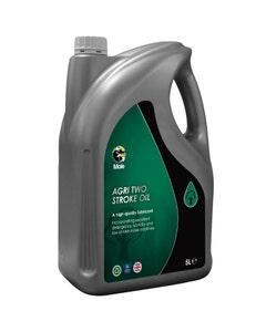 MVF Moleoil Semi Synthetic Agri Two Stroke Oil - 5L