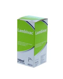 Lambivac - 100ml