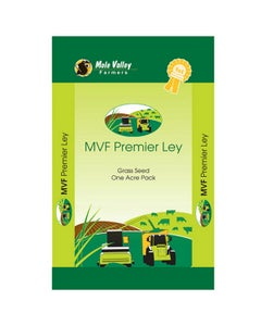Hybrid Super Cut Grass Seed Ley