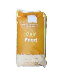 MVF Prime Calf Rearer Nuts 17% - 25kg