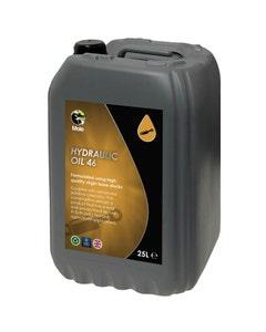 MVF Moleoil Hydraulic Oil 46 - 25L