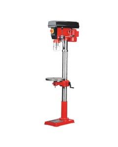 Sealey 16 Speed Pillar Floor Drill - 650W