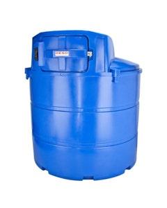 Deso Ad Blue Dispensing Tank 2350L - V2350ADBLUE