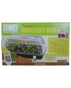 Sankey Garden Products Grostart Midi Unheated Propagator