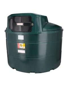 Deso Bunded Diesel Dispenser Tank 2350L - V2350CDD