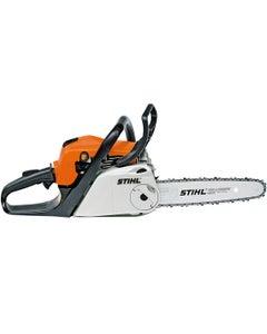 "STIHL MS 181 C-BE Chainsaw - 14"""