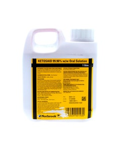 Ketosaid Oral Solution 1L