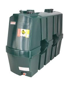Deso Single Skin Domestic Oil Tank 1220L R1220T