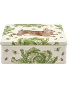 Thornback & Peel Rabbit and Cabbage Biscuit Tin - 320g