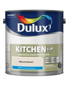 Dulux Kitchen+ Natural Hessian - 2.5L