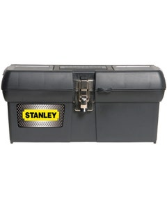 """Stanley Babushka Tool Box - 16"""""""