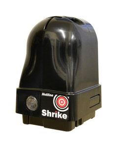 Hotline 47HLB100 Shrike Battery Energiser - 12 Volt