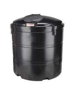 Deso Black Water Tank 1675L - V1675BLKDWT