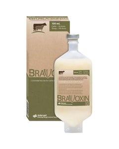 Bravoxin 10 - 100ml