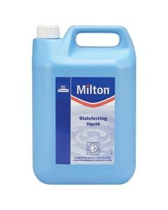 Milton Disinfecting Liquid - 5L