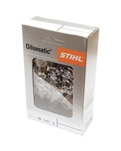 """STIHL Picco Micro Mini 3 (PMM3) 3/8""""P 1.1mm Chainsaw Chain - 12"""""""
