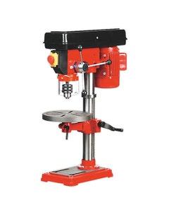 Sealey 5 Speed Pillar Floor Drill - 370W
