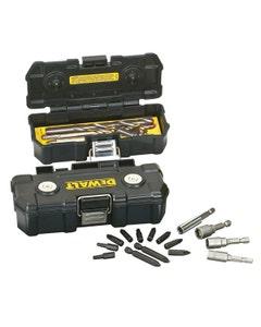 DeWalt DT7919 Magbox Drill Bit Set - 15 Piece