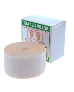 Teisen Teat Bandage - 5m