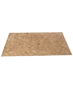 Oriented Strand Board (grade 2) - 8ft x 4ft 11mm
