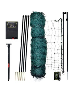 Mole Electric Fencing Ultimate Poultry Kit