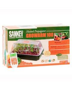 Sankey Garden Products Growarm 100 heated Propagator