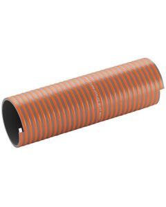 "Sparex PVC Slurry Hose - Per Metre 8"""