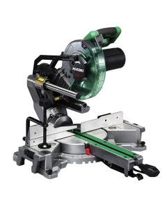 HiKOKI C8FSHG Compound Mitre Saw - 216mm