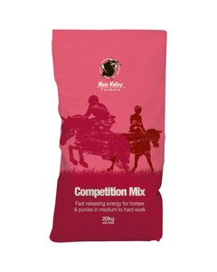 MVF Competition Mix - 20kg