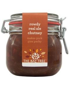 The Bay Tree Real Ale Chutney - 570g