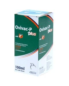 Ovivac P Plus - 100ml