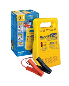 Start UP 80 12V Automatic Battery Charger