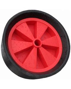 Sheep Feeder Wheel
