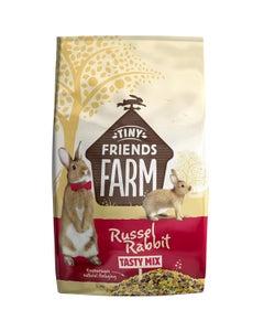 Russel Rabbit Complete Muesli - 12.5kg