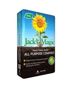 Westland Jack's Magic Compost - 60L
