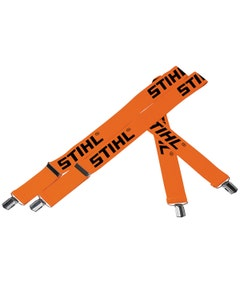 STIHL Braces Orange - 110cm